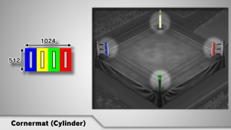 03_Cornermat_Cylinder